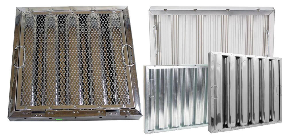 Kitchen Filter Exchange Malaysia