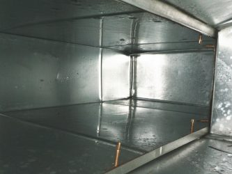 Kitchen Duct Cleaning